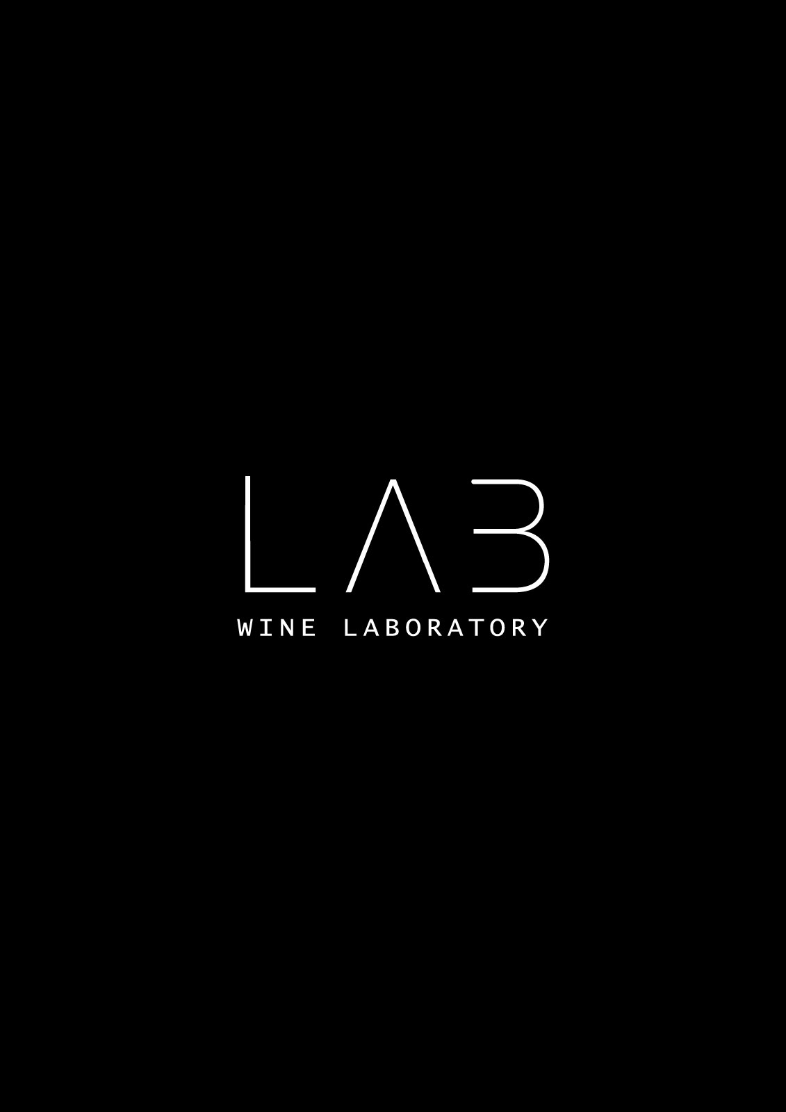 LAB wine laboratory